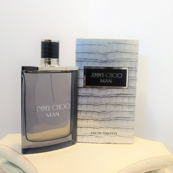 Jimmy Choo Other - Jimmy Choo for Him